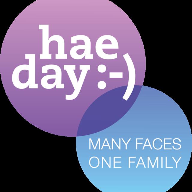 HAE DAY(遺伝性血管性浮腫の日)開催のお知らせ