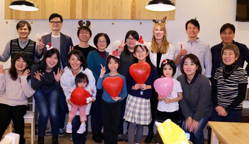 総会・大阪交流会を開催しました